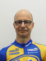 Gerald Schmitt Kassier Cycling Team Schweinfurt