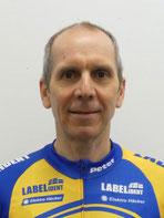 Peter Brembs 2. Vorsitzender Cycling Team Schweinfurt