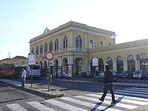 Catania stazione