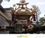 たーたんさん:熱田神社祭礼