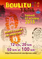 Boulieu trail cimalp