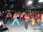 Zé Samba Party