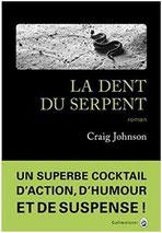 La dent du serpent, Craig Johnson