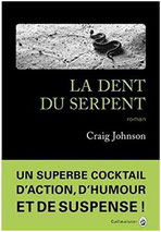 La dent du serpent, Craig Johnson