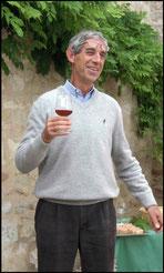Sylvain Pitiot Clos de Tart