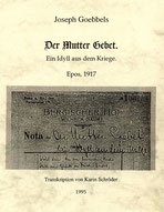 Karin Schröder/™Gigabuch Forschung/Heft 08/1918