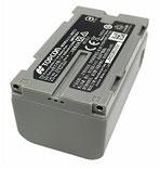 bateria bdc72 topcon sokkia