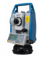 Estacion total spectra precision focus2