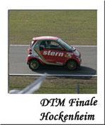 DTM Finale