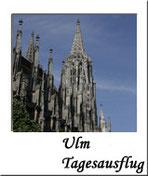 Ulm Tagesausflug