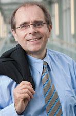 Mathias Claus, Seminar-Leiter Krisenkommunikation