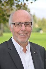 Dr. Elmar Marent Obmann der Seniorenbörse Leiblachtal