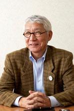 石田秀輝先生