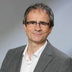 Dipl.-Ing. Arch. Gerhard Welter