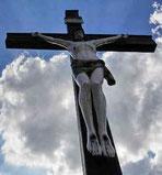 Erregte Debatten um das Kreuzsymbol