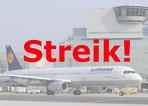CheckEinfach | Lufthansa Streik