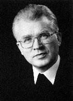 Pfr. em. Oskar Müller