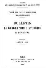 Camille IMBAULT-HUART (1857-1897) :Histoire de la conquête de Formose par les Chinois en 1683.