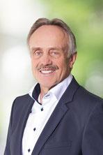 Vorsitzender der Arbeitsgruppe Siegfried Pietz