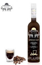 Laplandia Espresso Shot, Premium Vodka aus Finnland jetzt online kaufen