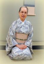 粋で情の深い人生の大先輩・藤間芙紗先生