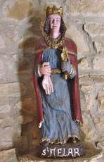 Saint Mélar