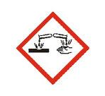 TW1000 Pepper-Gel Warnhinweise nach Verordnung (EG) Nr. 1272/2008 (GHS/CLP-Verordnung):