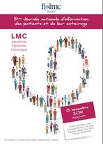 leucémie journée patients filmc fi lmc 15 novembre 2014 leucemie myeloide chronique lmc france mahon fx michallet nicolini guilhot rea rousselot charbonnier