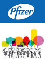 """7ème Forum Patients Pfizer thème  """" Observance thérapeutique : où en sommes nous en 2014 ?"""" lmc france leucemie myeloide chronique"""