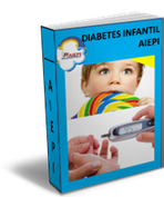 Diabetes infantil, Diabetes Pediatria, Manejo diabetes en Niños