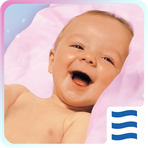 Icon My Little Baby App