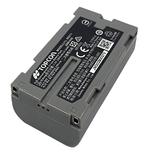 bateria topcon sokkia BDC71