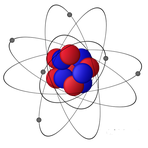 Bohr'sches Atommodell Kohlenstoff