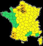 © Météo-France