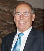 Hofrat Mag. Rudolf Scheicher
