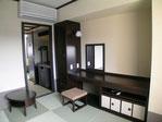 飛騨・高山・ホテル・客室・洗面台・