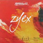Zyex contrebasse