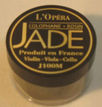 colophane jade