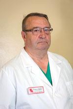 Pedro Jose Rivera, Podólogo fundador de la empresa