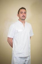 Pedro Luis Rivera, Podólogo Biomecanico