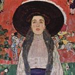 《アデーレ・ブロッホ=バウアーの肖像Ⅱ》