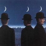 「水平線の神秘」