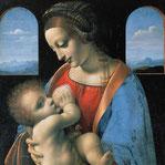《リッタの聖母》