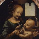 《ブノアの聖母》