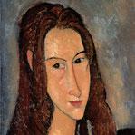 エビュテルヌの肖像