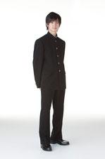 KANKO男子モデル画像