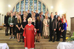 Firmung St. Matthäus und Herz-Jesu 07.05.2017