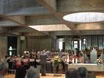 Ökumenisches Pfarrfest am 05.06.2017