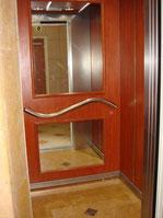 Ascenseur de shabbat