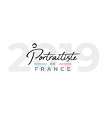 Magali Deschamps Portraitiste de France 2019